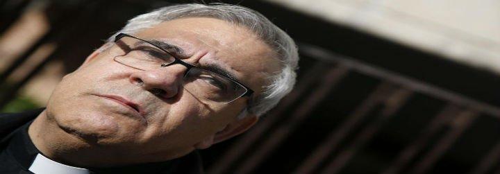 Escándalo en Granada: El Evangelio es más tajante que el derecho penal