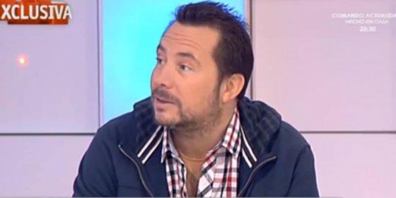Javier Limón recoge 37.000 firmas para pedir la dimisión del responsable de la muerte de Excálibur