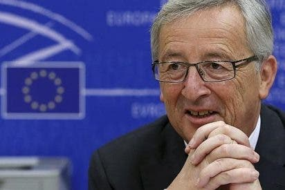 """Juncker admite ante la Eurocámara un """"exceso de ingeniería fiscal"""" en Luxemburgo"""