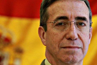 El general Jaime Domínguez Buj, Jefe del Ejército de Tierra, y verdades como puños