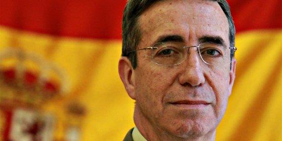 El jefe del Ejército español atribuye el separatismo catalán a un Estado débil