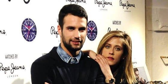 María León y Jesús Castro padrinos en la nueva colección de relojes de Pepe Jeans