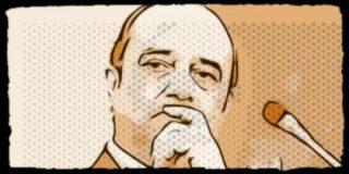 """""""La corrupción solo se disimula con el grito demoscópico de """"¡Qué viene Podemos!"""""""""""