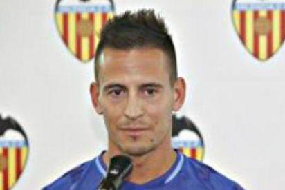 Joao Pereira, único descartado en el Valencia para el duelo ante el FC Barcelona