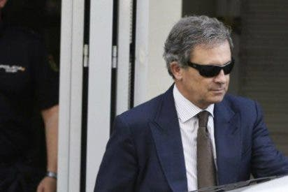 Tres empresarios reconocen haber pagado 3,5 millones a Pujol Ferrusola por labores de asesoría sin contrato