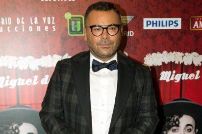 Jorge Javier Vázquez estrena su obra 'Miguel de Molina al desnudo' rodeado de amigos