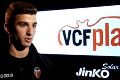 El Madrid prepara una oferta para debilitar el Valencia