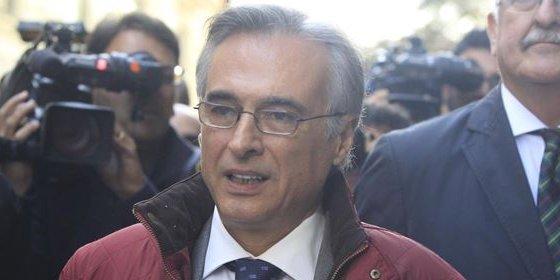 """El exalcalde de Toledo asegura que """"nunca ha cobrado una comisión en su vida"""""""