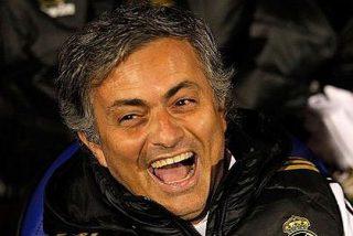 Mourinho agredece a Del Bosque que no llamase a Diego Costa