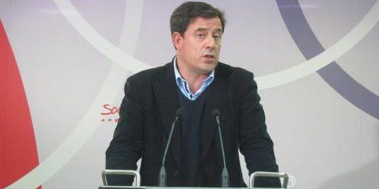 Los socialistas exigen explicaciones a Feijóo sobre la 'Operación Zeta'