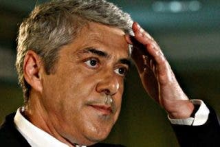 Detenido por corrupción José Sócrates, ex primer ministro socialista de Portugal
