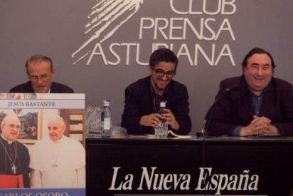 "Graciano García: ""En esta hora tan difícil de España se necesitan hombres como Osoro"""