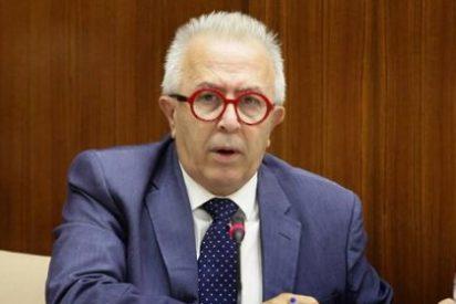 """UGT-A decide """"romper relaciones"""" con la Junta de Andalucía"""