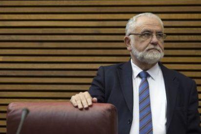 El expresidente de Les Corts Valencianes, Juan Cotino, imputado en Gürtel