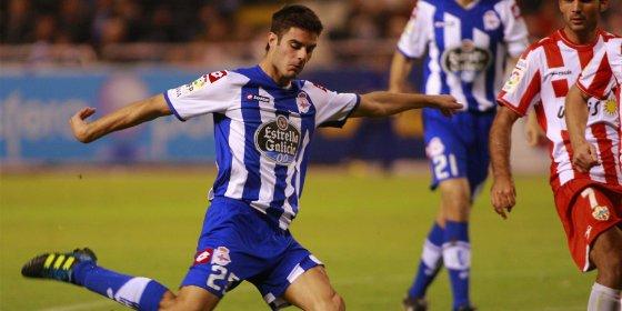 El Sevilla estudia fichar ya a Juan Domínguez