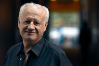 El ridículo escénico de Echanove: de insultar al ministro de Cultura a llorar en TV para agradecerle sus limosnas