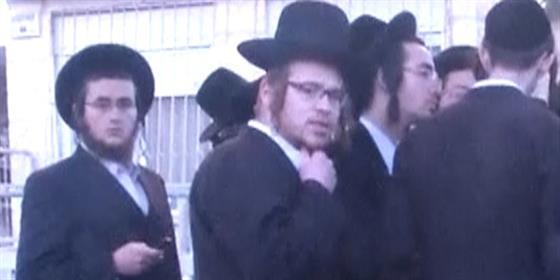 Cuatro muertos en atentado a sinagoga en Jerusalén