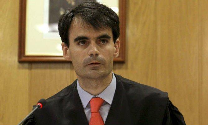 El juez Ruz rechaza el recurso del extesorero del PP en Castilla-La Mancha