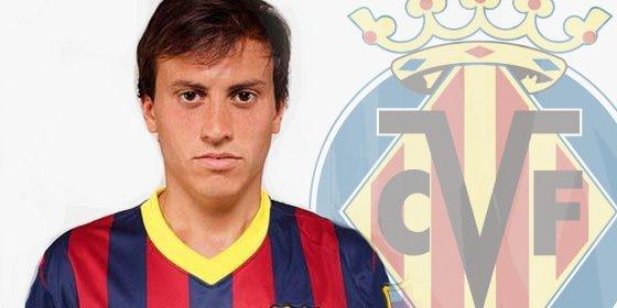 Cambia el Villarreal para 'volver' al Barça B