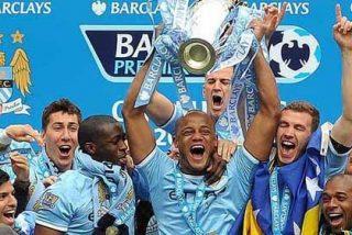 Decide abandonar el Manchester City en enero