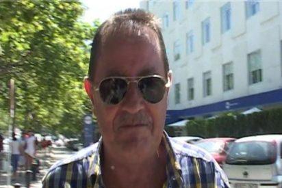 El amargo 66 cumpleaños de Julián Muñoz en prisión