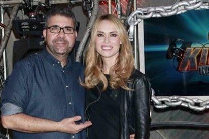 Patricia Conde y Florentino Fernández estrenan juntos el nuevo programa de Cuatro, 'Killer Karaoke'