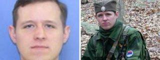 ¡Acorralado! Cae el 'mata policías' tras 48 días de cacería y terror en el bosque