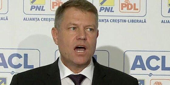 Alcalde de origen transilvano gobernará Rumanía