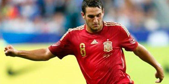 El Madrid estuvo cerca de fichar a Koke