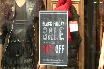 Éxito total del Black Friday español