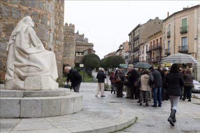 Santa Teresa muestra una ciudad de tres culturas en su 500 cumpleaños