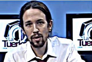 El PP y UPyD instan a Hacienda investigar a la productora 'chunga' de Pablo Iglesias