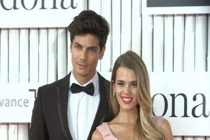 Patricia Conde y Miguel Ángel Silvestre podrían haber encontrado de nuevo el amor