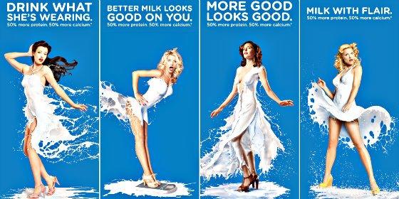Coca-Cola lanza un tipo de leche de alta calidad que costará el doble