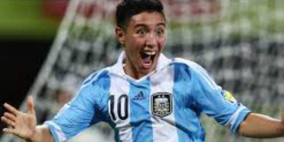 En enero será jugador del Valencia o el Villarreal
