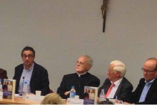 """Cardenal Amigo: """"Carlos Osoro es una buena persona que pertenece a todos"""""""