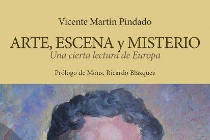 Homenaje a Vicente Martín Pindado en Ávila