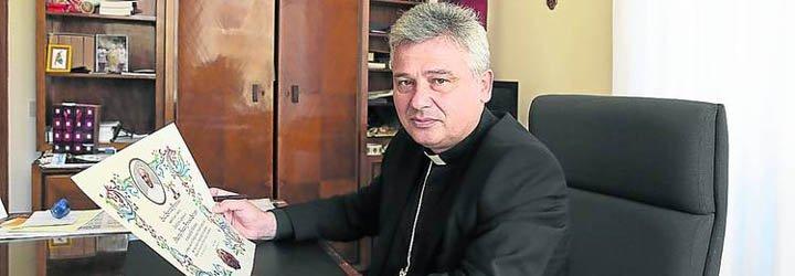 El Papa manda instalar duchas para los 'sin techo' que duermen en los alrededores del Vaticano