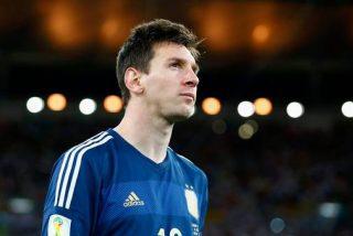 Asegura que Messi prepara su salida a este equipo