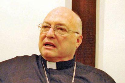 El Papa nombra al sucesor de Livieres