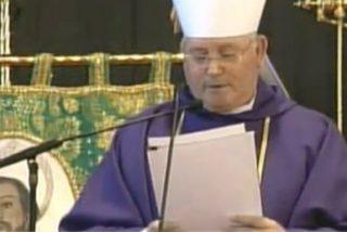 """Monseñor Lorca: """"No podemos desesperarnos, nuestra fe cristiana viene en ayuda"""""""