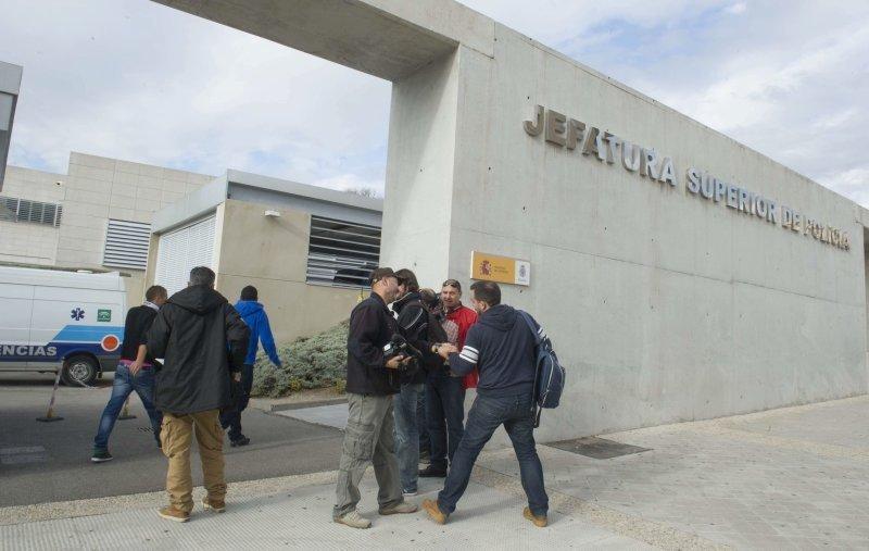 """TSJA: En el caso de abusos """"a nivel judicial más diligencia no se puede pedir"""""""