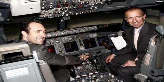 A Bauzá le quieren cortar las alas por sus muchos viajecitos con fondos públicos