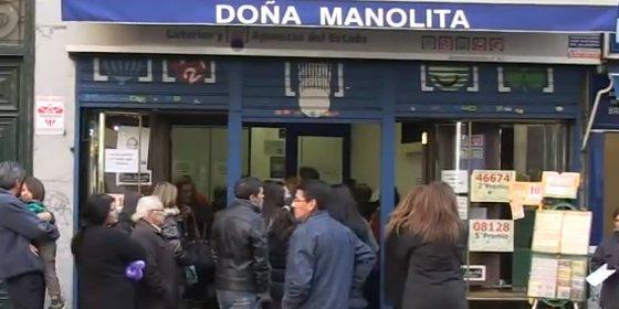 Cuatro de cada diez españoles adelantará sus compras esta Navidad y el 17% las hará sólo por Internet