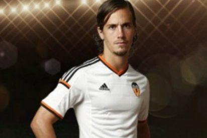 El Valencia rechaza una oferta por uno de sus fichajes