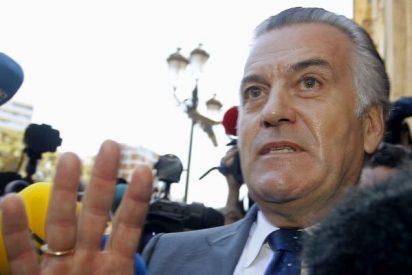 """El juez Ruz: """"Bárcenas se quedó 1,2 millones en comisiones y 300.000 de la 'caja B' del PP"""""""