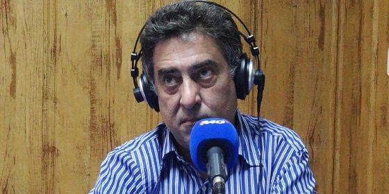 """Luis del Pino: """"Cuando Pablo Iglesias se sale de la demagogia fácil, se queda sin respuestas"""""""