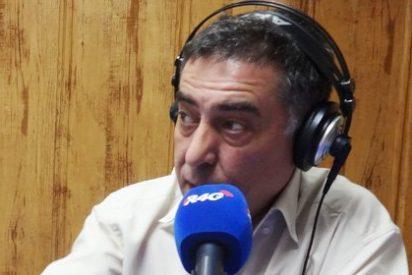 """Luis del Pino sobre el 9-N: """"Rajoy es un mentiroso y un mierda"""""""