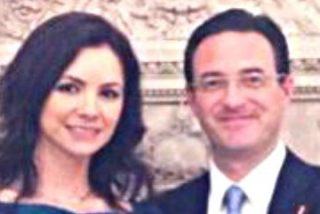 Fuerzan a dimitir al diputado del PP que viajaba a Tenerife con cargo al Congreso para disfrutar de la vida con la exnovia del presidente Monago