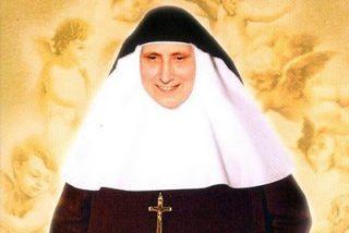 Beta Madre María de la Purísima será canonizada en Roma en 2015